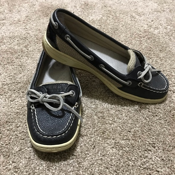 Sperry Shoes   Sperry Womens Leather